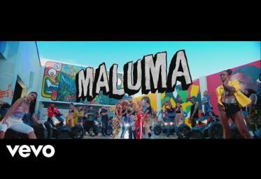 Maluma - HP | videoclip