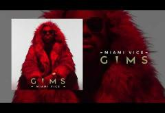 Gims - Miami Vice | piesă nouă