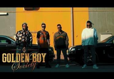 Golden Gang - Modul Sport | videoclip