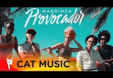 Mandinga - Provocador | videoclip