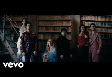Jonas Brothers - Sucker | videoclip