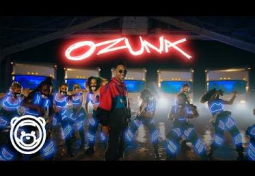 Ozuna feat. Darell  - Vacía Sin Mí | videoclip