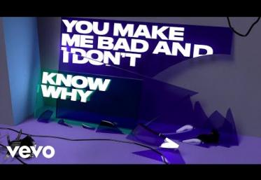 Jonas Blue ft. Theresa Rex - What I Like About You | lyric video