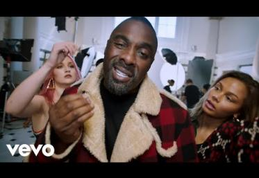 Wiley, Sean Paul, Stefflon Don ft. Idris Elba - Boasty | videoclip