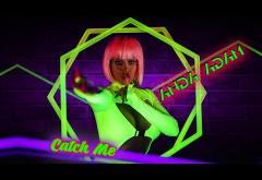Anda Adam - Catch Me | videoclip
