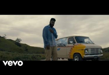 Khalid - Free Spirit   videoclip