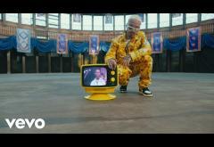 J. Balvin - La Rebelión | videoclip