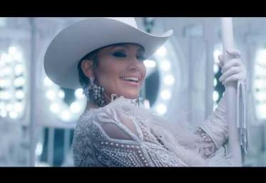 Jennifer Lopez ft. French Montana - Medicine | videoclip
