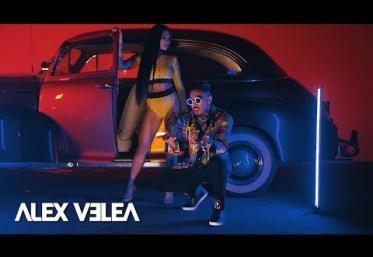 Alex Velea - Mona Lisa de Cuba | videoclip