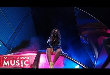 Nicole Cherry - Pop That | videoclip