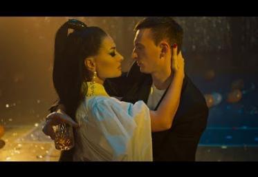 Delia feat. The Motans - Rămâi | videoclip
