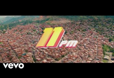 Maluma - 11 PM | videoclip