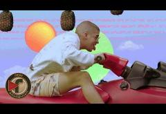 Bad Bunny ft. Diplo - 200 MPH | videoclip