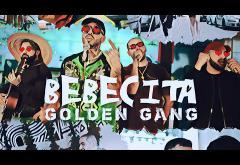 Golden Gang - Bebecita | videoclip