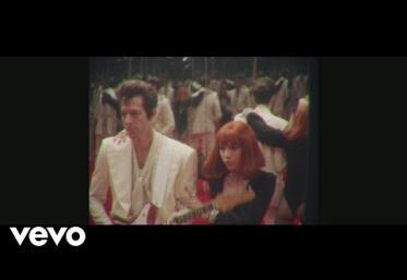 Mark Ronson ft. Lykke Li - Late Night Feelings | videoclip