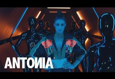 Antonia - Touch Me | videoclip