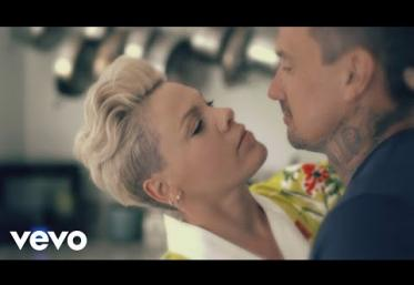 P!nk feat. Wrabel - 90 Days | videoclip