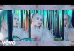 Zara Larsson - All the Time | videoclip