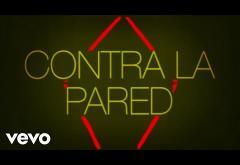 Sean Paul, J Balvin - Contra La Pared | lyric video