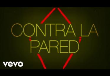 Sean Paul, J Balvin - Contra La Pared | lyric video