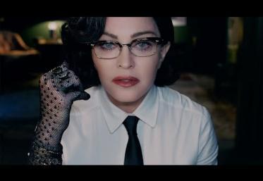 Madonna - God Control | vvideoclip