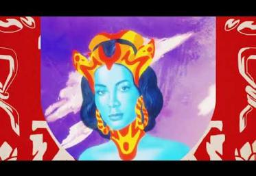 Major Lazer & Anitta - Make It Hot | lyric video