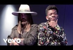 Lil Nas X - Old Town Road (feat. Billy Ray Cyrus) | videoclip