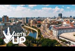 What´s UP - Orașu´n Mișcare | videoclip