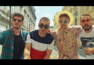 Vescan feat. Noaptea Tarziu - Pierde Tot Anu´ | videoclip