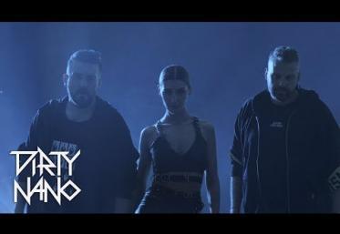 Dirty Nano feat. Alina Eremia - Promite-mi | videoclip