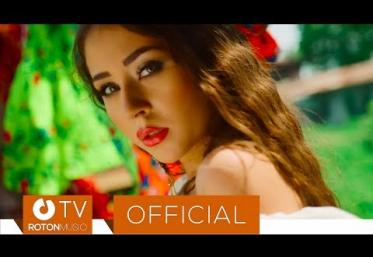 Akcent feat. Nicole Cherry - Si Me Quieres | videoclip
