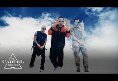 Daddy Yankee & Wisin y Yandel - Si Supieras | videoclip