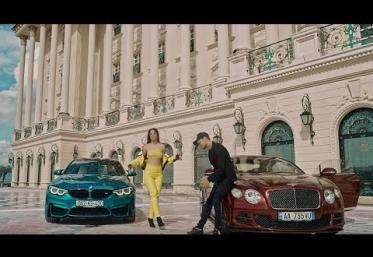 Dhurata Dora ft. Soolking - Zemer | videoclip