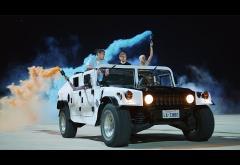 Ed Sheeran feat. Khalid - Beautiful People | videoclip