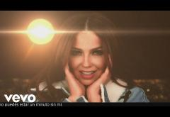 Thalía, Ana Mena - Ahí | lyric video