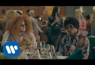 Ed Sheeran & Travis Scott - Antisocial | videoclip