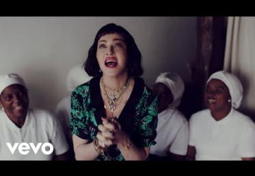 Madonna - Batuka | videoclip