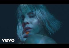 Ina Wroldsen - Forgive or Forget | videoclip