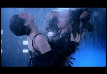 Charli XCX & Christine and the Queens - Gone | videoclip