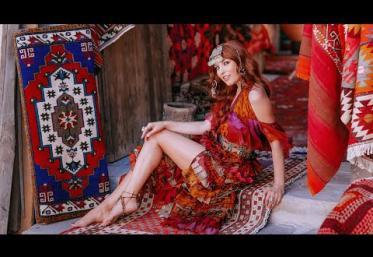 Elena - Gura ta (more lea feata) | videoclip