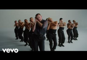 Sam Smith - How Do You Sleep? | videoclip