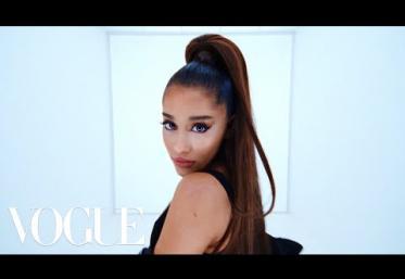 Ariana Grande - In My Head | videoclip