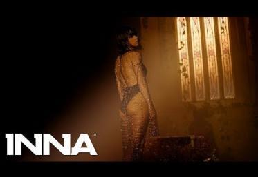 Inna - Locura | videoclip
