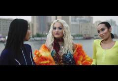 Rita Ora - New Look | videoclip