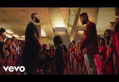 Chris Brown  ft. Drake - No Guidance | videoclip