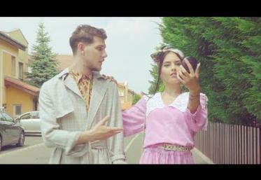 Noaptea Tarziu ft. Nadir - Oglinzile | videoclip