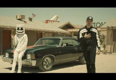 Marshmello & Kane Brown - One Thing Right | videoclip