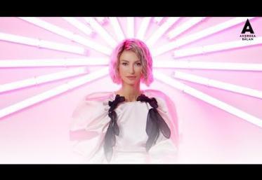 Andreea Bălan - Paradis feat. Petrișor Ruge | videoclip