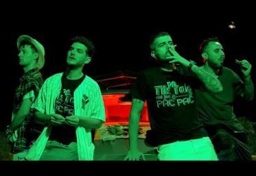Speak & Noaptea Târziu - Party în mașină | videoclip