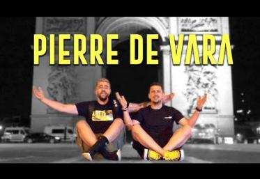 Speak & Flick - Pierre de Vara | videoclip
